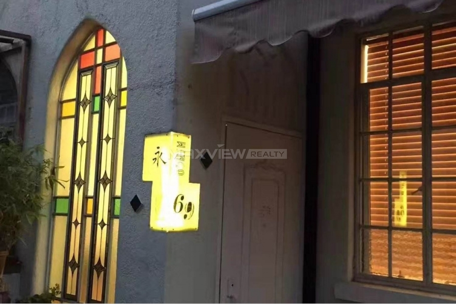 Shanghai Lanhouse for rent on Yongjia Road 2bedroom 80sqm ¥18,000 SH017425