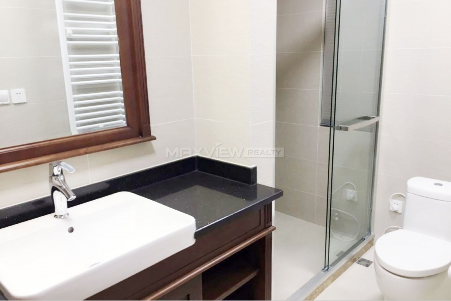 Shanghai old apartments on Wuyuan Road  2bedroom 150sqm ¥28,000 SH017428
