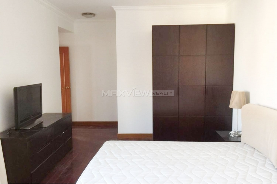 Apartments for rent in Shanghai Central Residences 2bedroom 146sqm ¥32,000 CNA05928