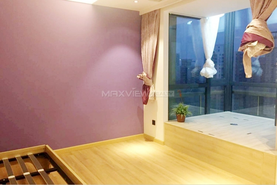 Recently refurbished apartment on Xinhua Road 4bedroom 200sqm ¥35,000 SH017435