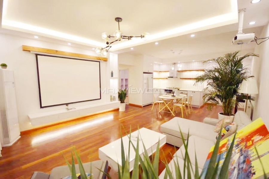 Ming Yuan Century City 4bedroom 170sqm ¥33,000 SH017436