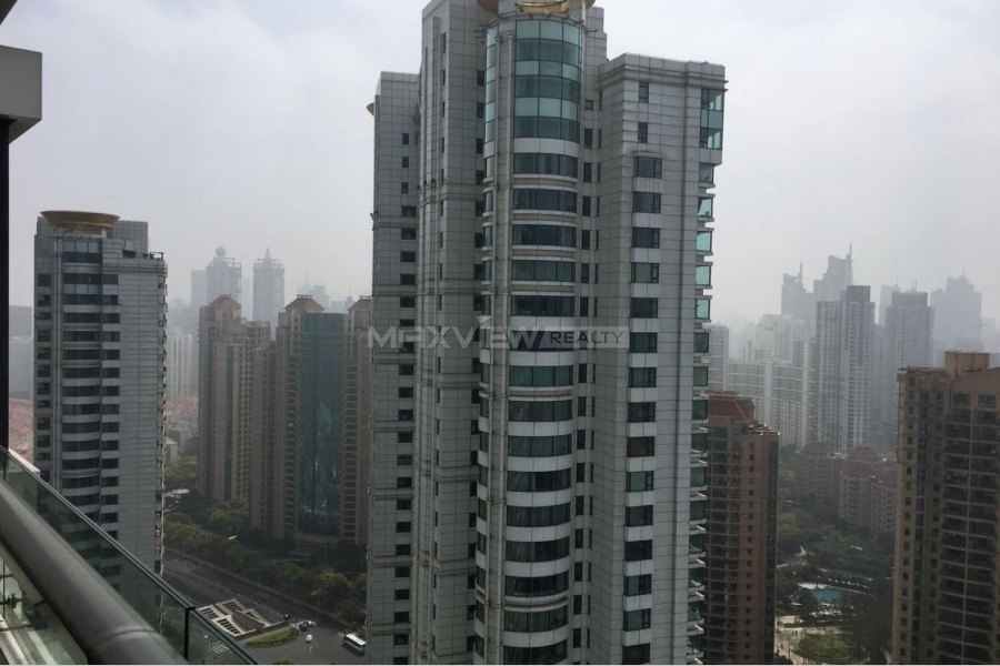 Apartments for rent in Shanghai in Skyline Mansion ...
