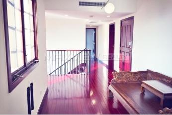 上海网球俱乐部公寓