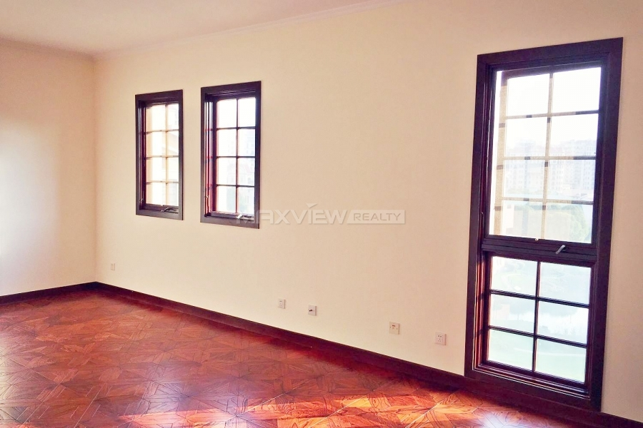 House rent Shanghai Racquet Club & Apartments 6bedroom 350sqm ¥40,000 SH017458