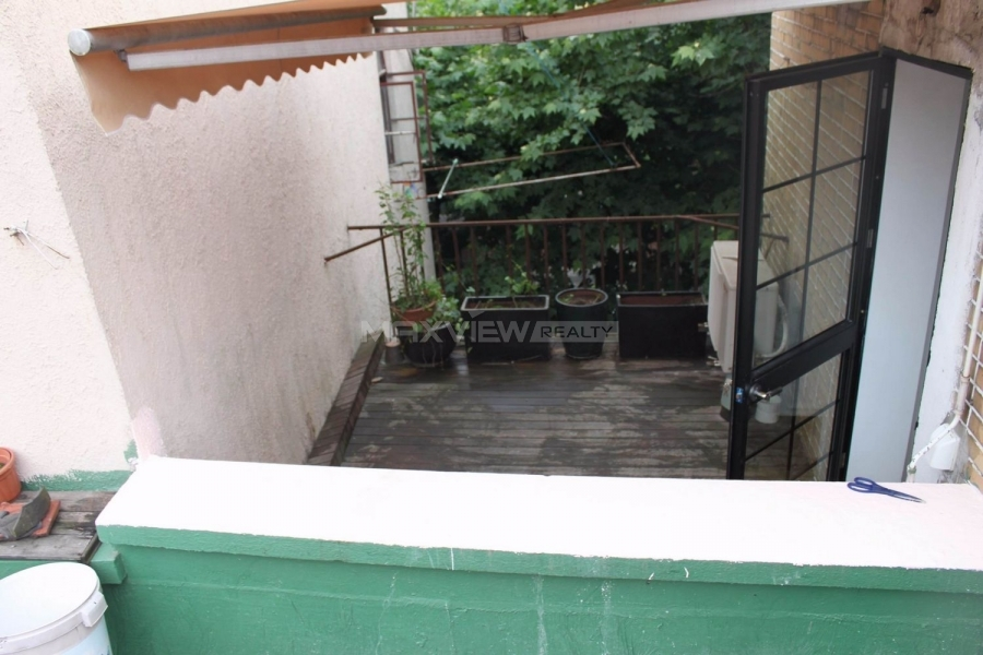 Old Lane House on Fuxing W. Road 2bedroom 90sqm ¥22,000 SH017456