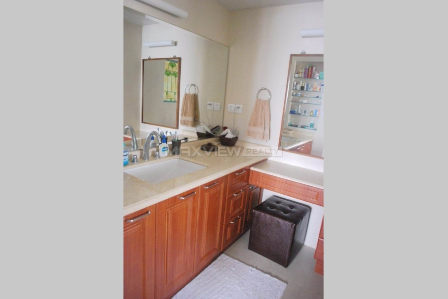 Apartment for rent in Jufu Mansion in FFC, SH017476, 3brs 220sqm ...