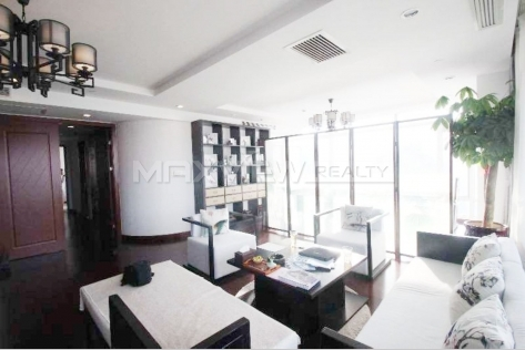 Apartments for rent in Shanghai River House