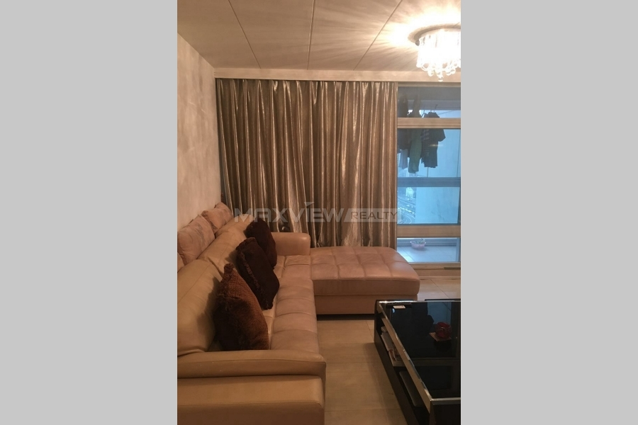 Huijin Plaza 2bedroom 135sqm ¥16,000 SH017471
