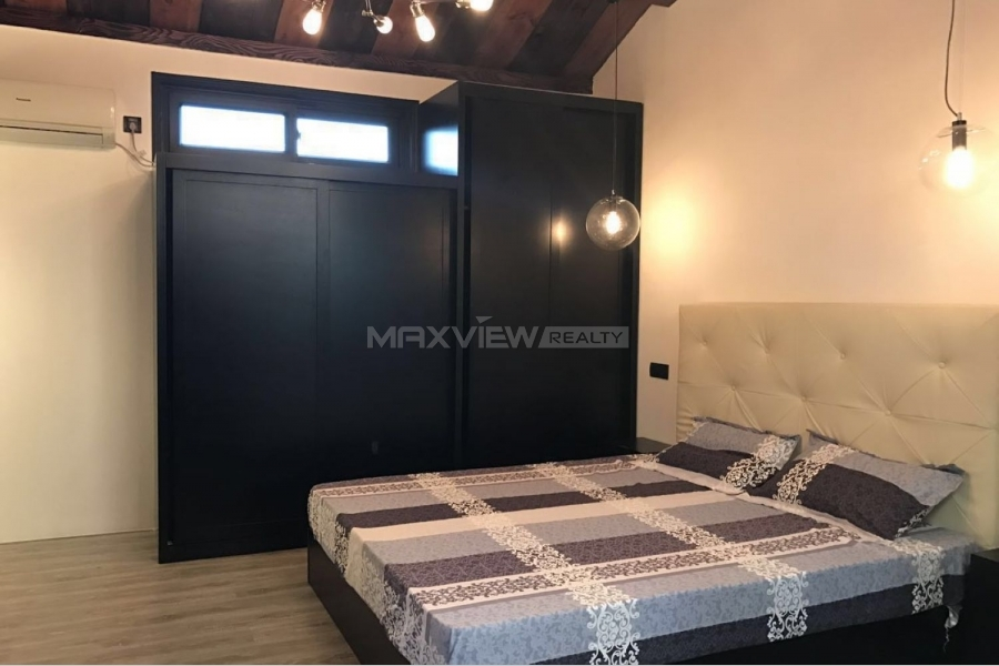 Old Lane House rent on Chongqing S. Road 2bedroom 97sqm ¥18,000 SH017474