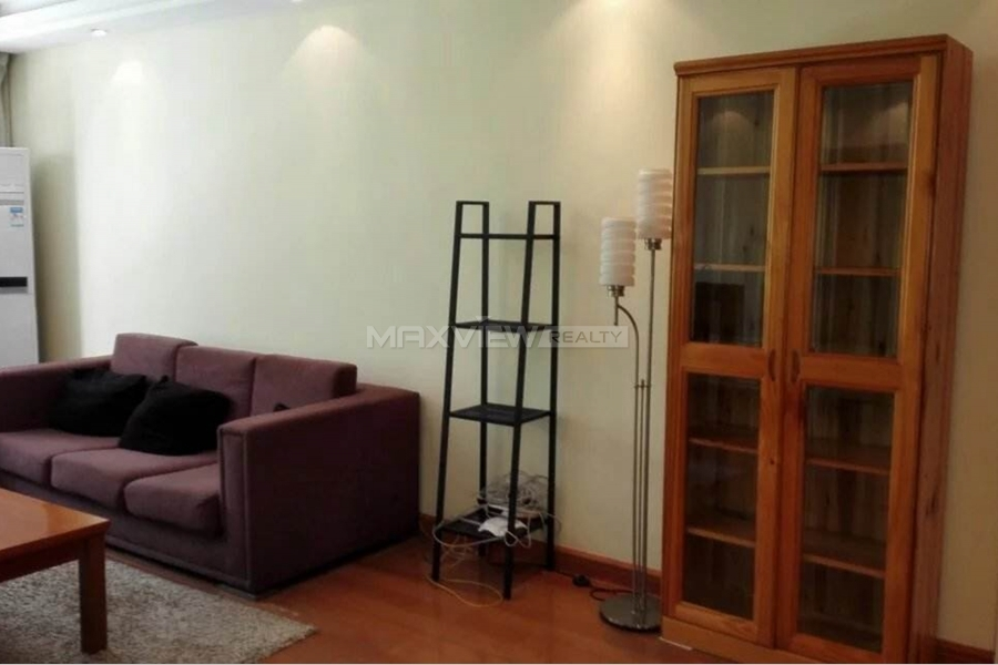 Regents Park 2bedroom 123sqm ¥16,000 CNA06524