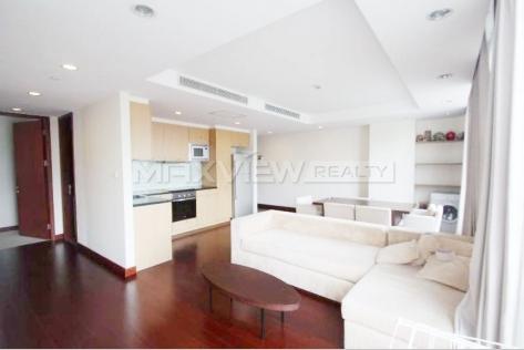 Shanghai apartment rent River House
