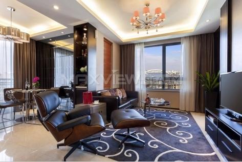 HAIPOXUHUI2bedroom90sqm¥23,000