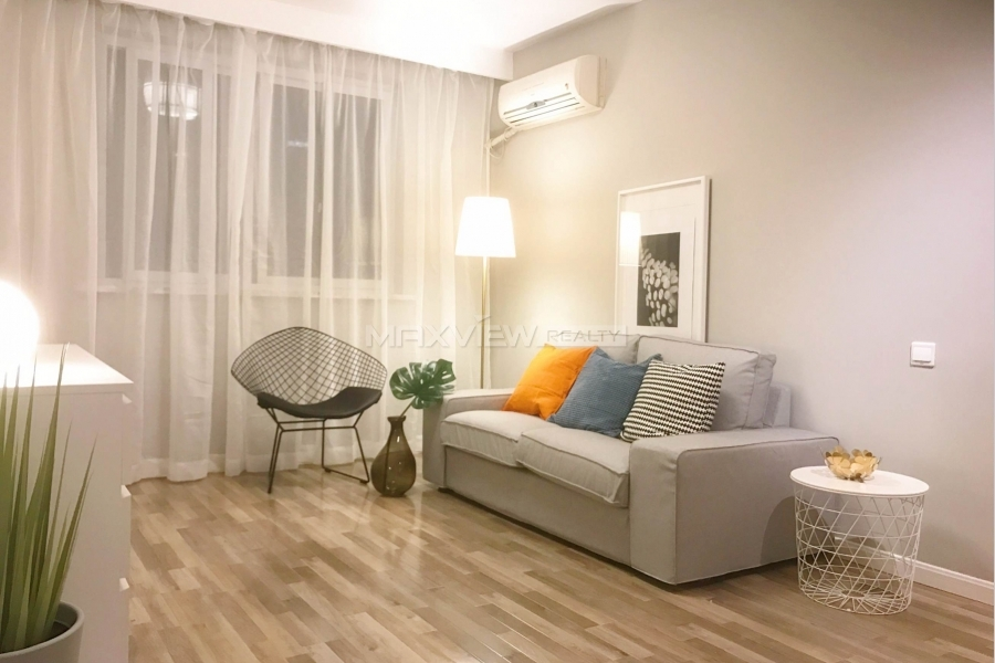Liangqing Apartment 3bedroom 105sqm ¥16,500 SH017520
