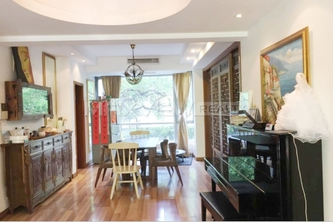 Rent apartment Beijing First Block
