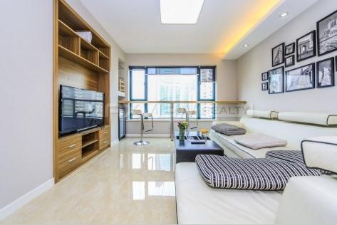 Shanghai rent Court Yards