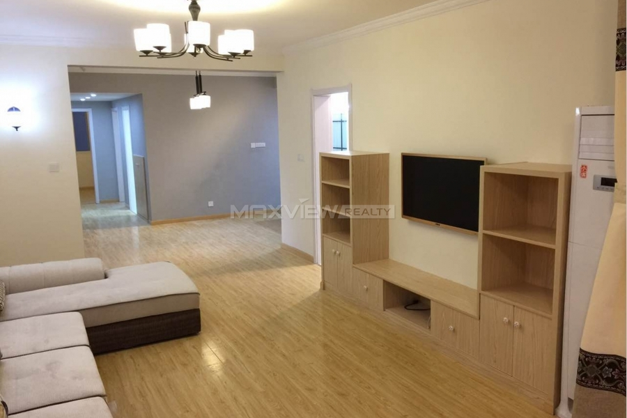 Yuedahuayuan 3bedroom 130sqm ¥16,000 SH017524