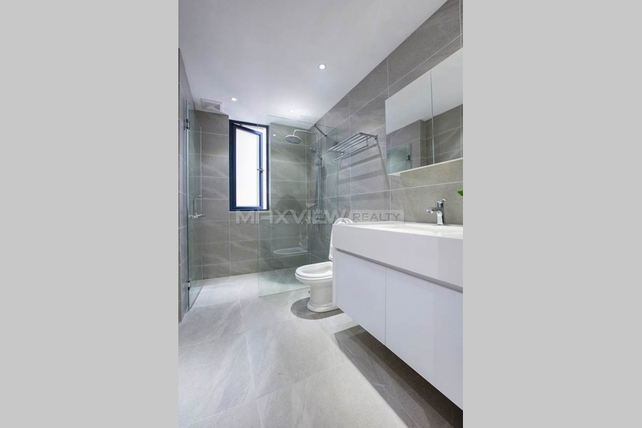 Apartment rental Shanghai in Novel Garden4bedroom190sqm¥40,000SH017539