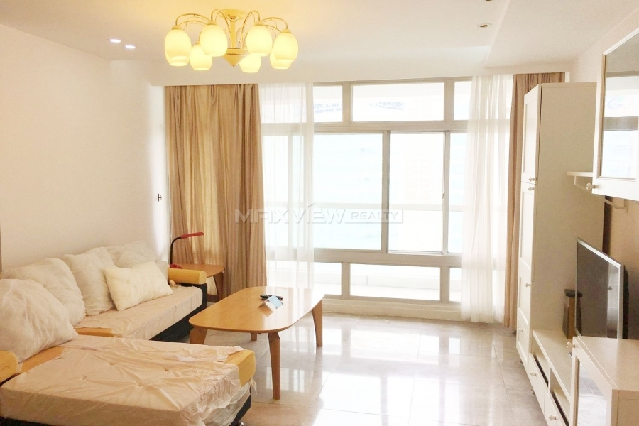 Huijin Plaza 2bedroom 131sqm ¥16,000 XHA02658