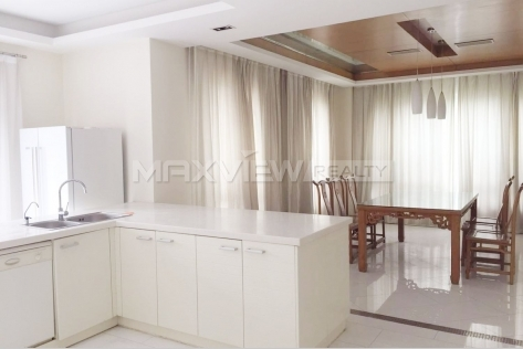 Housing Shanghai Elite Villa