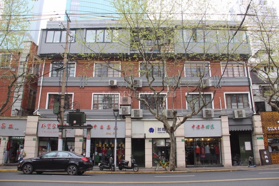 Old Apatment on Beijing W. Road  3bedroom 140sqm ¥23,000 SH015851
