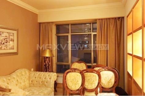 Shanghai apartment rental Louis Triumph Palace