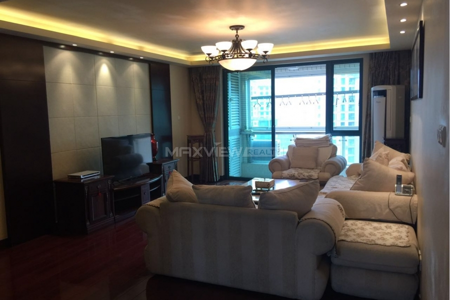 Regents Park 3bedroom 150sqm ¥20,000 SH017543
