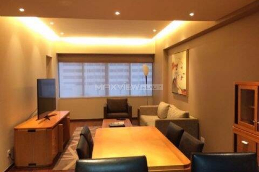 Shanghai Centre 1bedroom 93sqm ¥31,000 SH017541