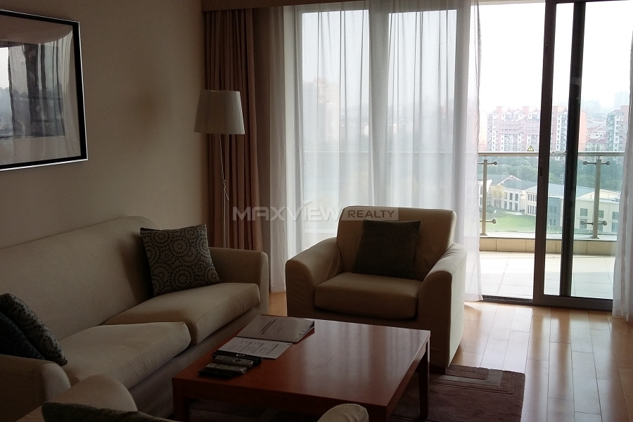 Central Palace 2bedroom 130sqm ¥21,900 SH017555