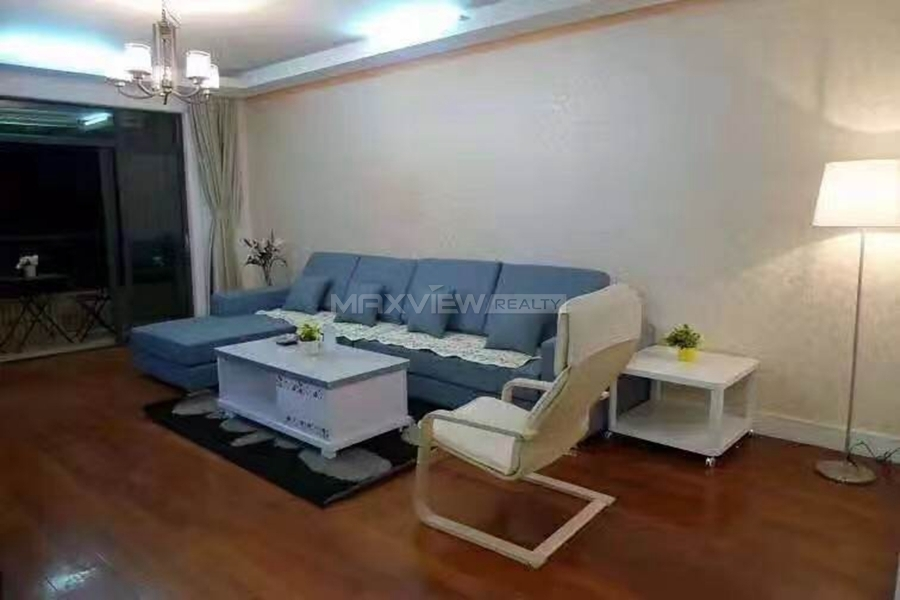 Hongqiao New Town 3bedroom 145sqm ¥16,000 SH017556