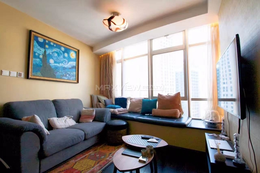 Zhongbangaigemei 2bedroom 100sqm ¥19,000 SH017559