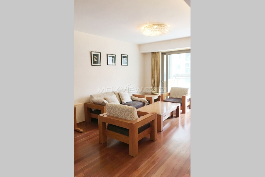 Golden Bella Vie 3bedroom 162sqm ¥25,000 SH012961