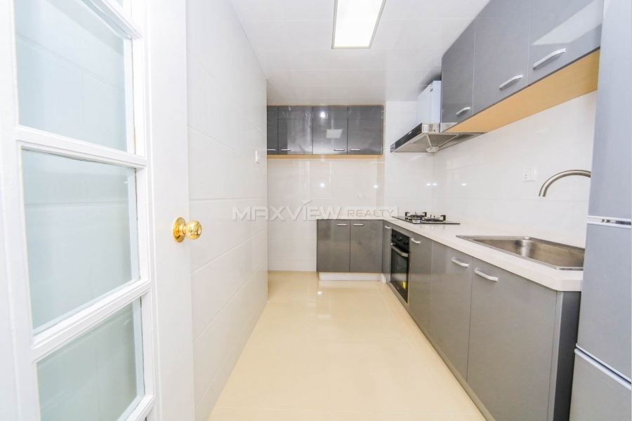 Jinqiao Garden  3bedroom 107sqm ¥16,800 SH017562