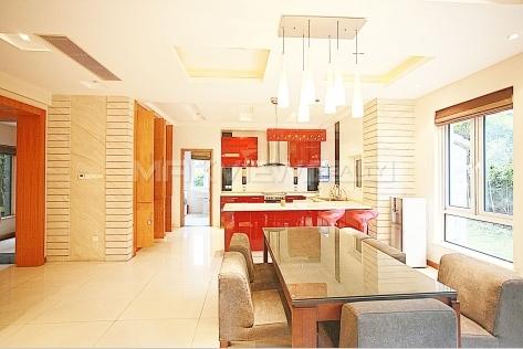 Le Chambord4bedroom320sqm¥45,000