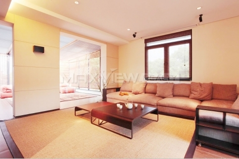 Shanghai houses for rent Tomosn Golf Villa