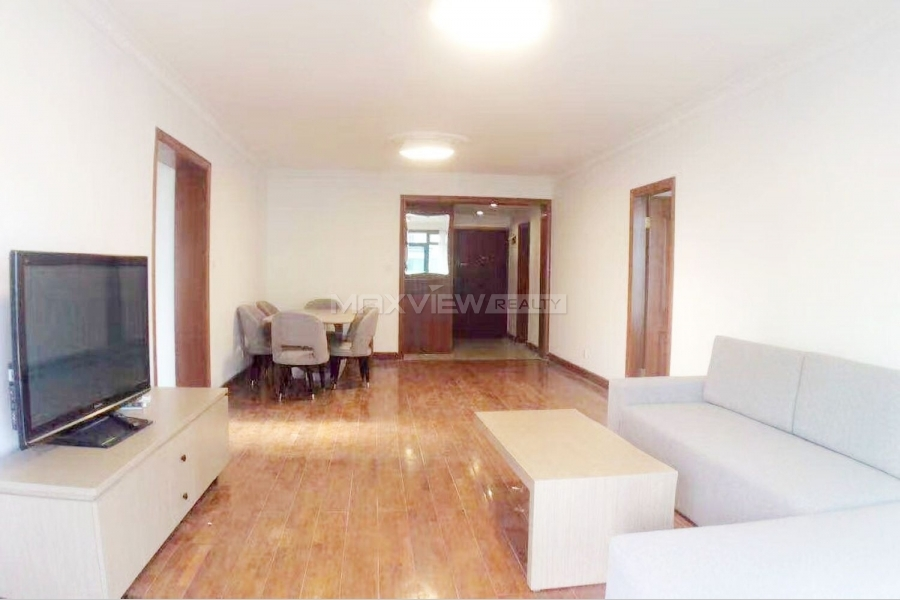 Oriental Manhattan 3bedroom 151sqm ¥21,900 XHA00980
