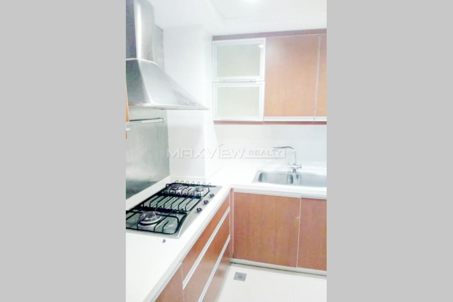 Apartments for rent in Shanghai Oriental Manhattan apartments 2bedroom 104sqm ¥16,900 SH005425