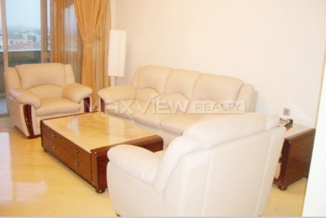 Apartments for rent in Shanghai Shimao Lakeside Garden