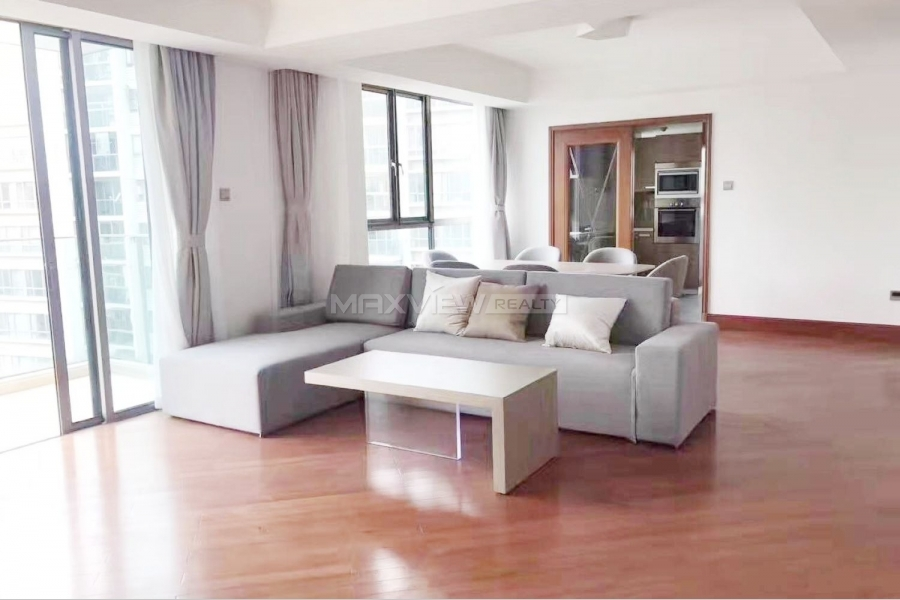 Apartments in Shanghai Le Marquis 3bedroom 168sqm ¥29,000 XHA06315