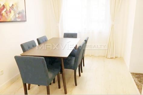 La Cite apartments rent in Shanghai