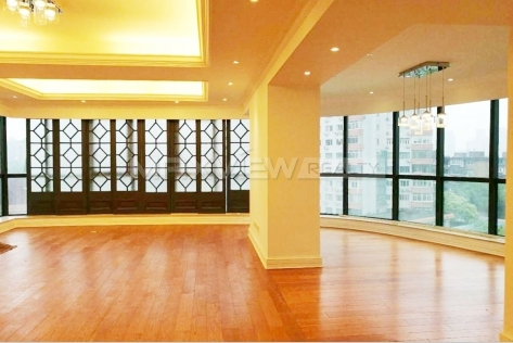 Rent apartment in Shanghai Meihua Garden