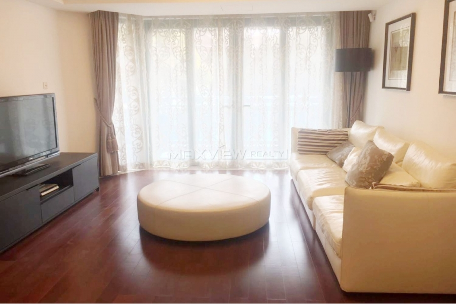 Apartments for rent in Shanghai Central Residences 3bedroom 173sqm ¥38,000 CNA05933