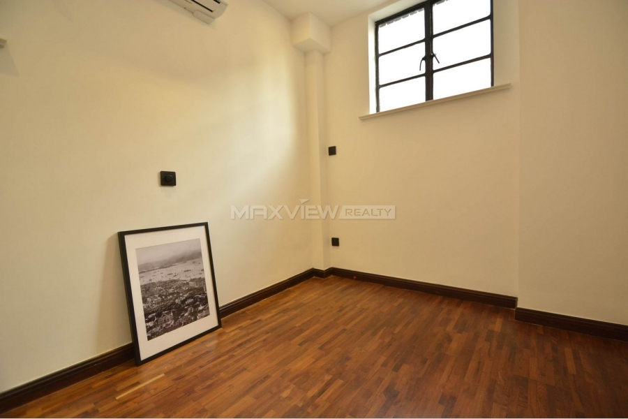 Old Lane House on Fumin Road in Shanghai 2bedroom 100sqm ¥20,000 SH017589