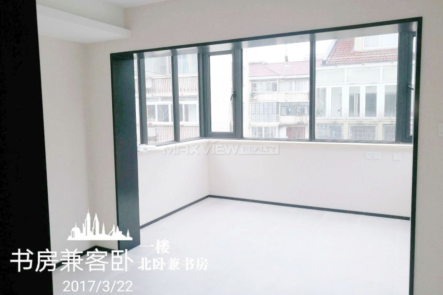 Old Lane House Rent on Wukang Road 4bedroom 170sqm ¥45,000 SH017588