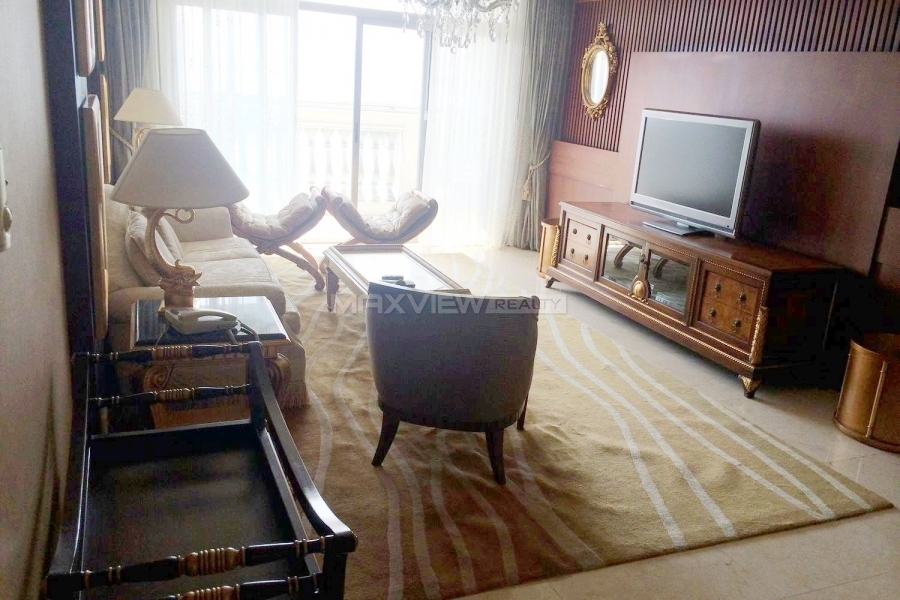 Louis Triumph Palace   |   路易凯旋宫 3bedroom 180sqm ¥20,000 SH017592
