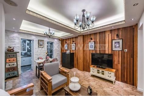 Changle Road2bedroom110sqm¥18,800