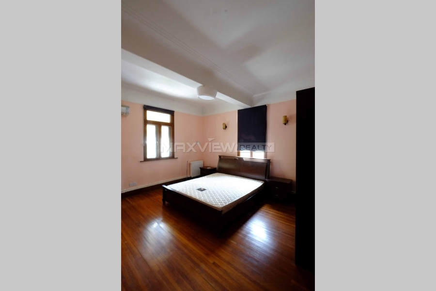 Aiqing Apartment 2bedroom 120sqm ¥22,000 SH017610