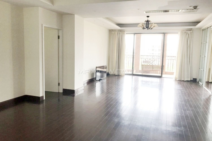 碧云花园 4bedroom 270sqm ¥36,000 PDA00138