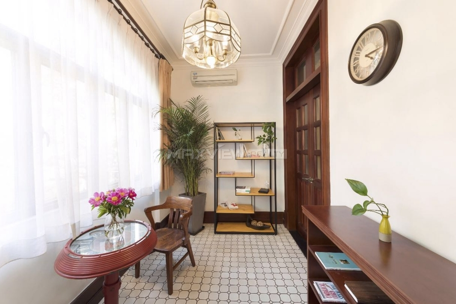 Huaye Apartment 华业公寓  2bedroom 130sqm ¥22,000 SH001566