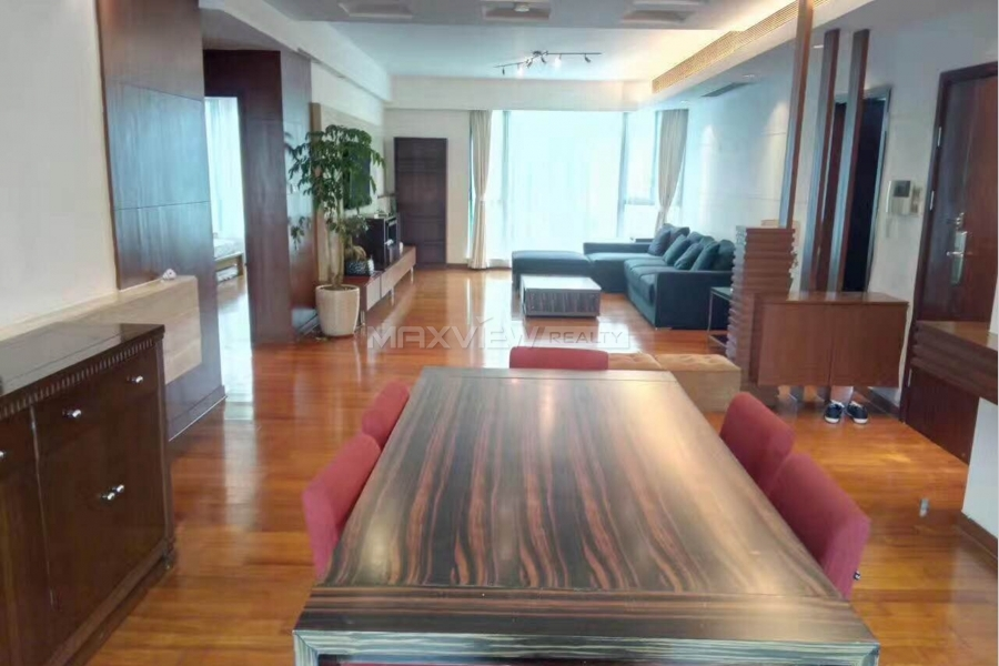 Oriental Manhattan 3bedroom 181sqm ¥27,900 XHA01312