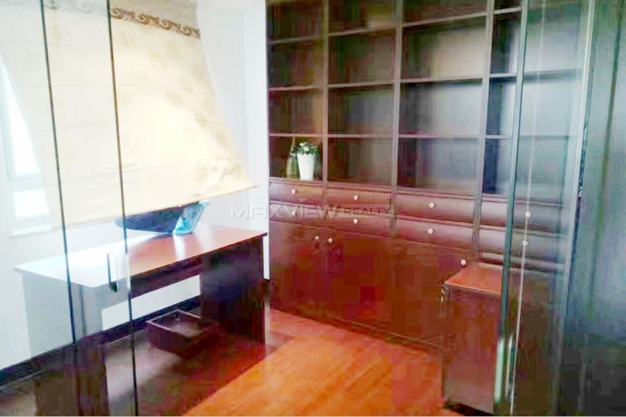 Apartments for rent in Shanghai Central Residences 3bedroom 145sqm ¥35,000 SH004353